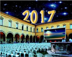 cinemasotto le stelle 2017